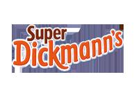 Logo Super Dickmanns